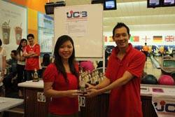 Women 1st Runner-up1