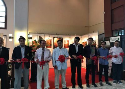 Dato' Dr Siow Kuang Ling Charity Photo Exhibition 2